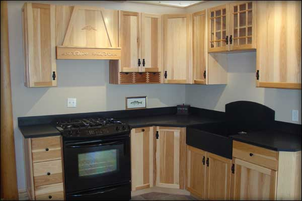Come See It First Hand In Our Working Kitchen And Begin Your Love Affair  With Slate.